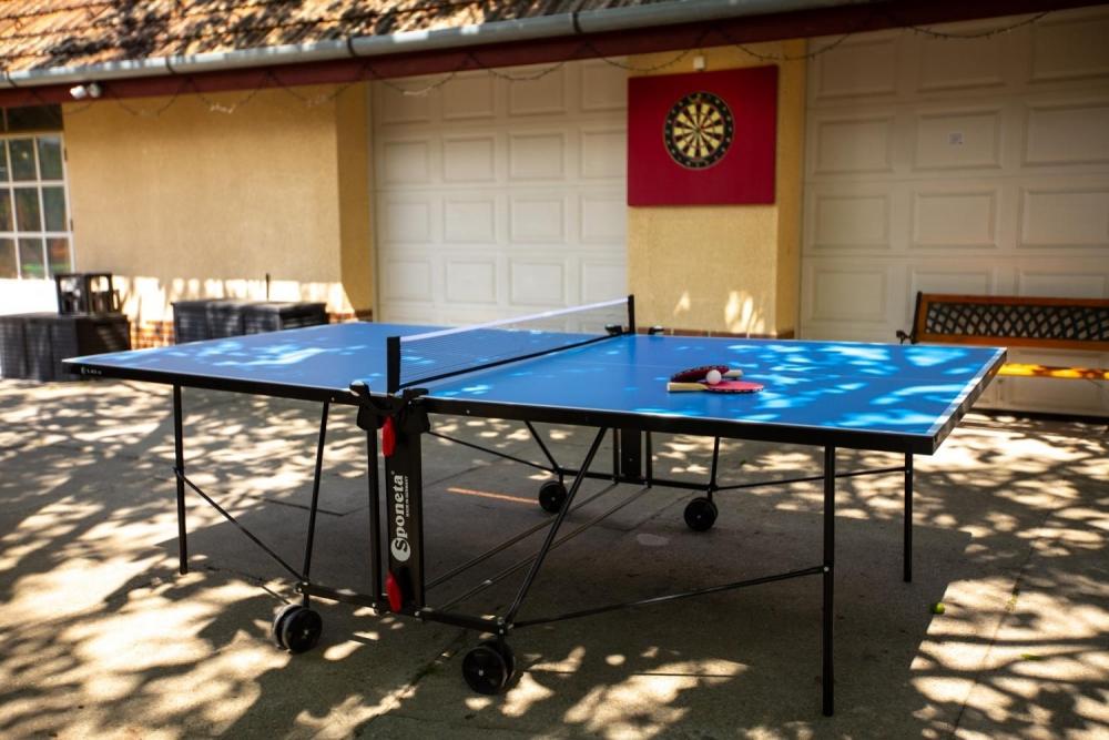 Ping-Pong és Darts